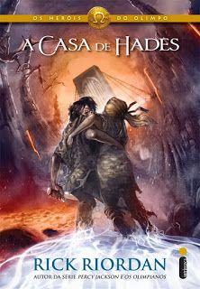 Mágica Cult: Os Heróis do Olimpo #4 - A Casa de Hades, de Rick ...