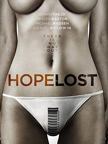 Hope Lost (2015) - HD - [EnglishArabic]
