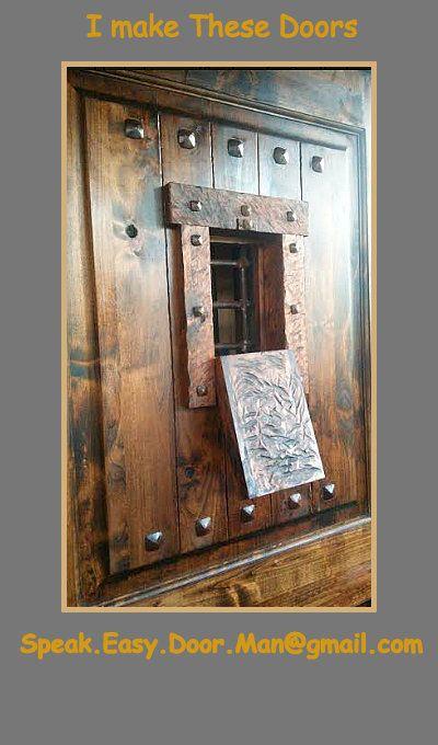 8 Best Entry Door Speakeasy Door Wine Cellar Door Castle Door