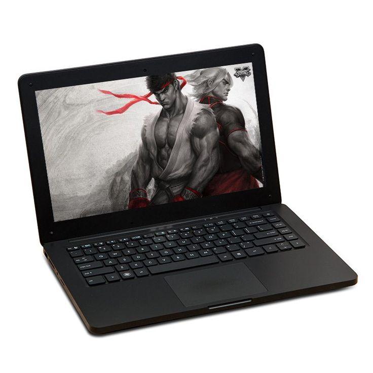 ZEUSLAP-A9 13.3inch 4GB+64GB+500GB Intel Quad Core 1366X768 WIFI Bluetooth Windows 7/8.1/10 Ultrabook Computer Laptop Notebook //Price: $301.04//     #gadgets