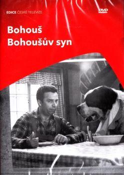 Filmy České televize Bohouš a Bohoušův syn na DVD z Edice České televize.