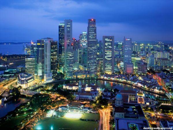 El poder de las ciudades globales