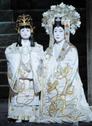 「スーパー歌舞伎 ヤマトタ...」記事の画像