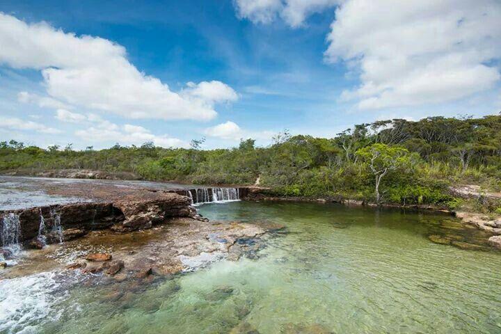 Fruit Bat Falls, Cape York, QLD