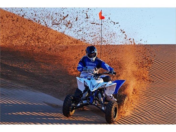 2016 Yamaha YFZ450R #RichardsonMotorsports #Motorsports #Richardson #Powersports #TX #Texas #Professionals #Yamaha #ATV