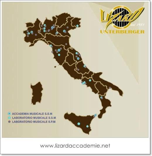 Dove siamo? ... dove sei tu!! Scopri il Centro Didattico Lizard più vicino a te: siamo in tutta Italia. http://www.lizardaccademie.net/storia-del-marchio-lizard/sedi-lizard/ #accademielizard #laforzadelgruppo