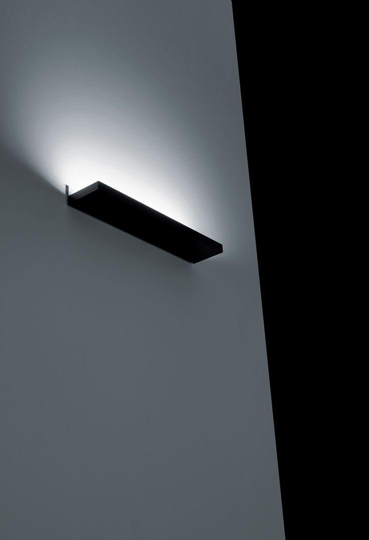 LINET. WALL LED LAMP.