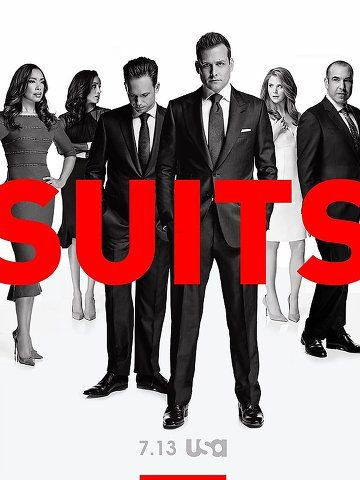Suits : avocats sur mesure - Saison 6 Episode 1 VOSTFR Streaming VF VOSTFR, Regarder film complet Streaming, serie streaming version francaise