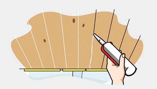 Holzdecke Streichen Holzdecke Streichen Holzdecke Holzdecken