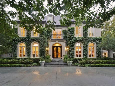 , Home For Sale Dallas Real Estate Briggs Freeman Sothebys International Realty
