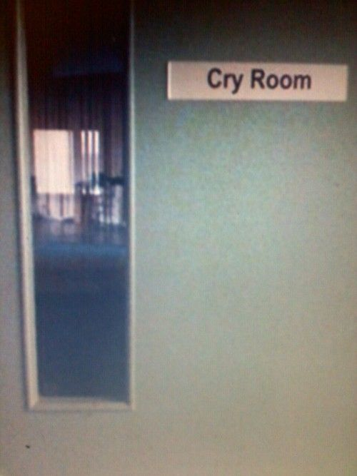 : At Home, Supernatural Fandom, Window, Clean, Coolers, Bedrooms, Cry Rooms, Catholic Church, Hospital