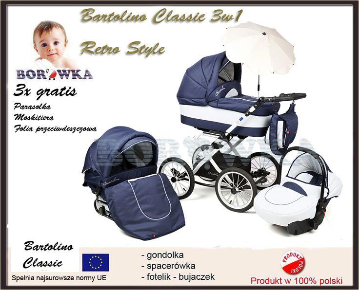 Bartolino Classic - Szukaj w Google