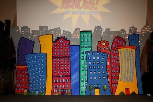 Superhero Classroom Decoration Ideas ~ Best kids crafts vbs jr church images on pinterest