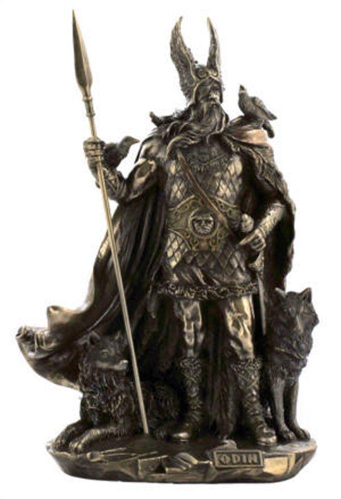 - Odin Statue #USWUV75357A4