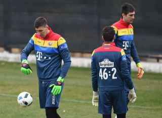 Romania is using mathematical equations in place of numbers on their jerseys to promote math skills for kids