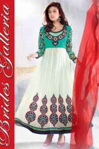 Latest designer salwar suits for women