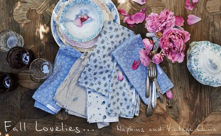 Lovely new arrivals at Rachel Ashwell Shabby Chic Couture® Stores and online!