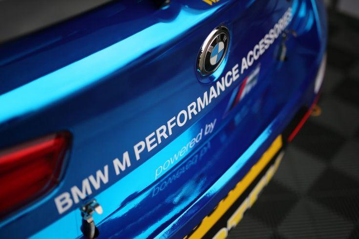 BTCC   Team BMW & BMW Pirtek Racing