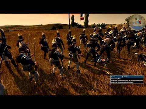 Total War Eras with Heir of Carthage