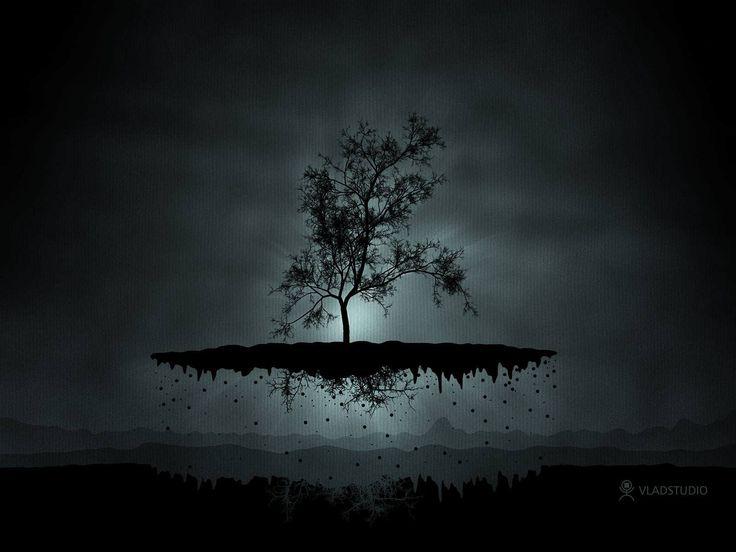 Dark Wallpapers HD - Wallpaper Cave