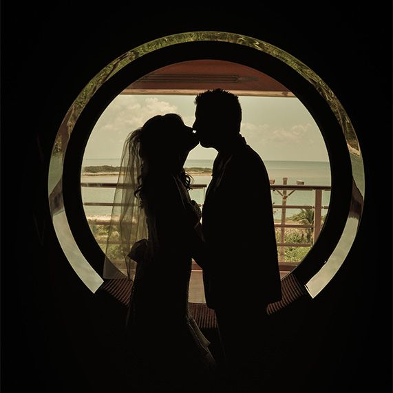 Celebrate your nautical style nuptials with a Disney Cruise Line wedding