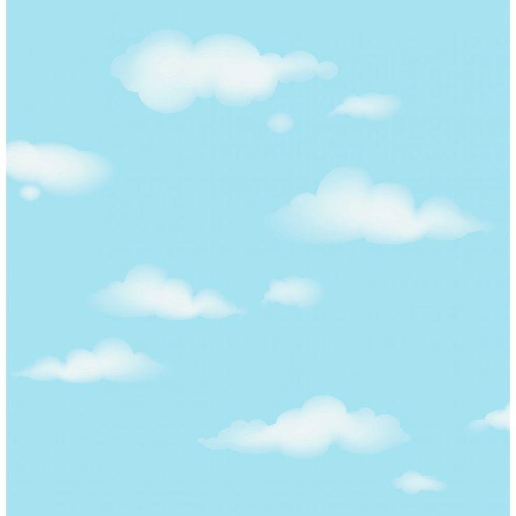 17 best ideas about cloud wallpaper on pinterest serene for Cloud mural wallpaper