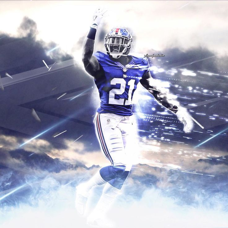 Better version Landon Collins #allapps #design #nfl #colts #ty #hilton #fire