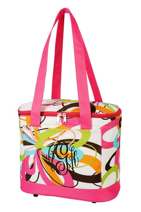 Tutti Fruiti Summer Cooler bag Monogrammed Embroidered sold by Cary's Kids and Gifts. Shop more products from Cary's Kids and Gifts on Storenvy, the home of independent small businesses all over the world.