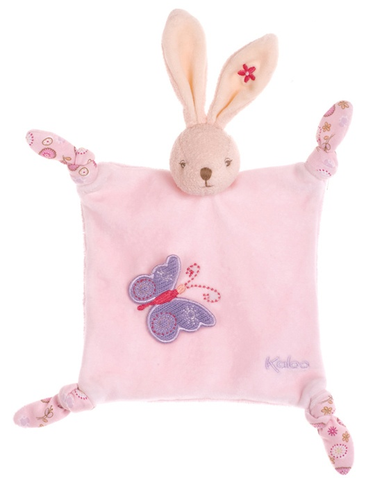 Kaloo Comforter - Doudou from the Lilirose Collection at Little Whispers