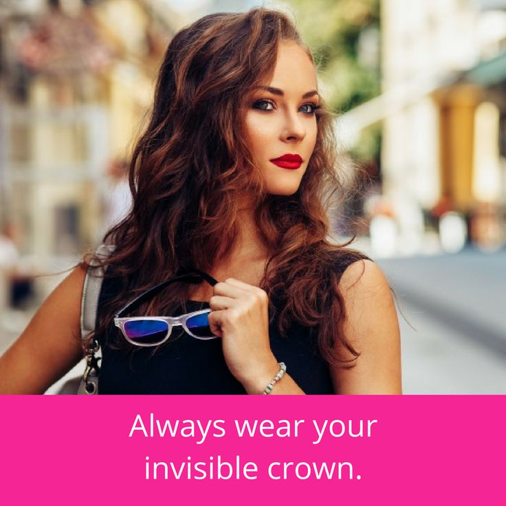 Always wear your invisible crown. #inspomonday #australia #girlboss #bizowner #blogger