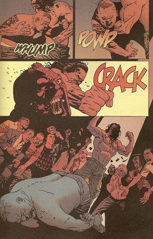 Top 10 Crime Comics Of The Past Twenty Years