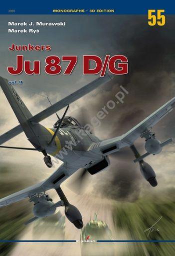 Ju 87D/G vol.II - Internet shop