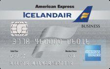 Icelandair   American Express Business