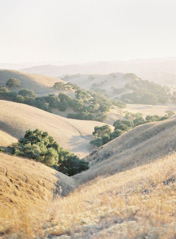 Adventure: California Hills,  Photo by Jose Villa http://josevillablog.com/2012/05/josh-and-ashley-2/