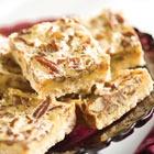 Pecan Pie Cookie Bars Recipe: Cookies Bar, Cookie Bars, Magic Bar, Pecans Pies, Allrecipes Bar With, Bar Recipes, Pecan Pies, Pies Bar, Pies Cookie