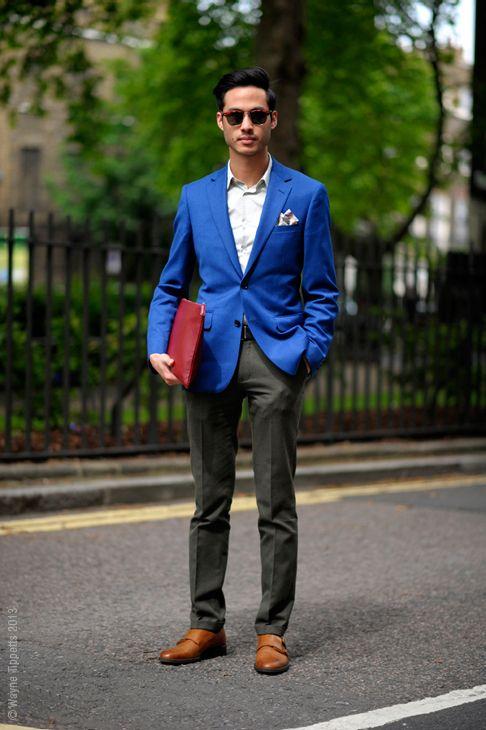 London – Bloomsbury Square