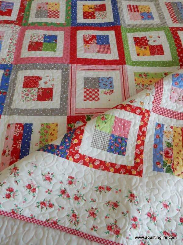 Creekside Pre-Cuts & Sample Sale | A Quilting Life - a quilt blog