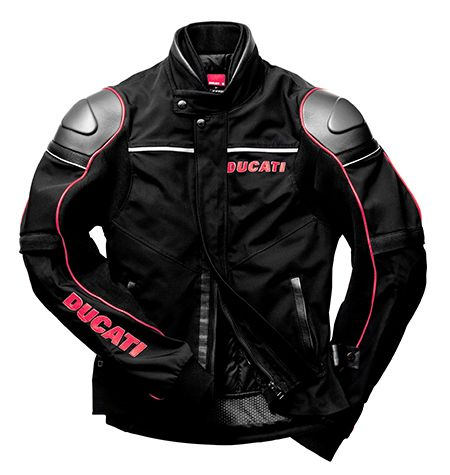 Ducati Motard Jacket  #ducati
