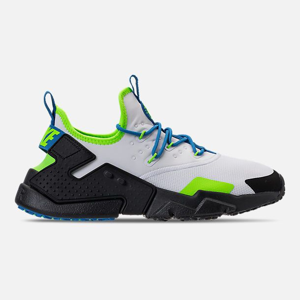 af9405a65000 MEN S NIKE AIR HUARACHE RUN DRIFT CASUAL SHOES Size 9  Nike  RunningShoes