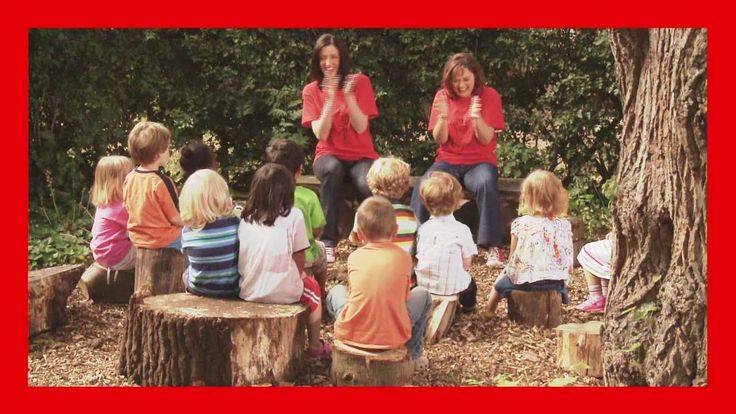 Singing Hands: Row Your Boat - Makaton Sign Language