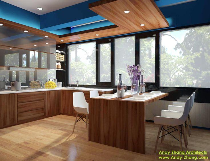Simplicity Kitchen