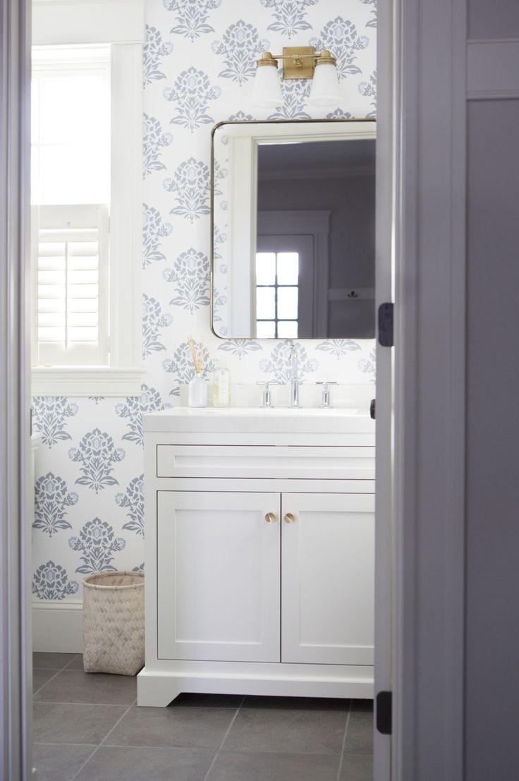 156 best we love wallpaper images on pinterest bathroom ideas