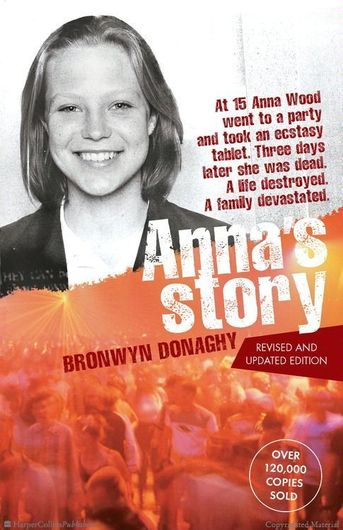 an analysis of the book annas story by bronwyn donaghy Neutral bay public school queensland an analysis of the book annas story by bronwyn donaghy.