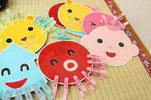 100均グッズで幼児・赤ちゃんが喜ぶ手作りおもちゃを作ろう♡15選