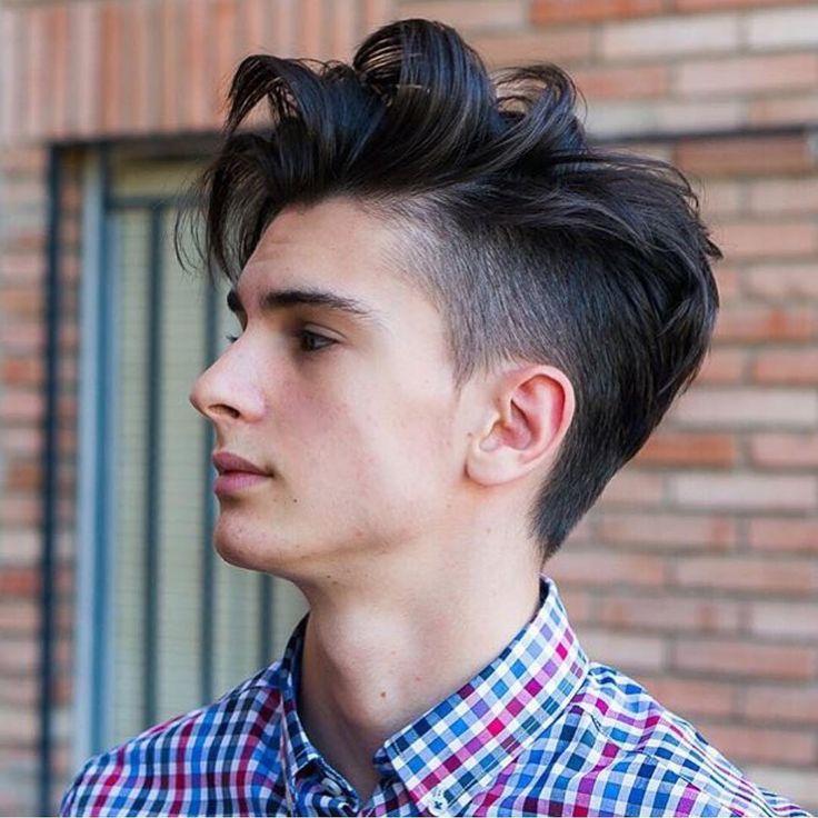 Moda Hombres, Pelo Hombre, Cortes Largos, Barbas Masculinos, Estilo, Pelos, Caballero, Peinados, Corte De Pelo. de Instagram