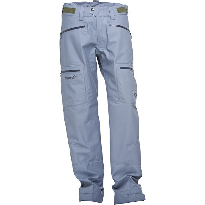 dovre dri3 Pants (M/W)   Norrøna®