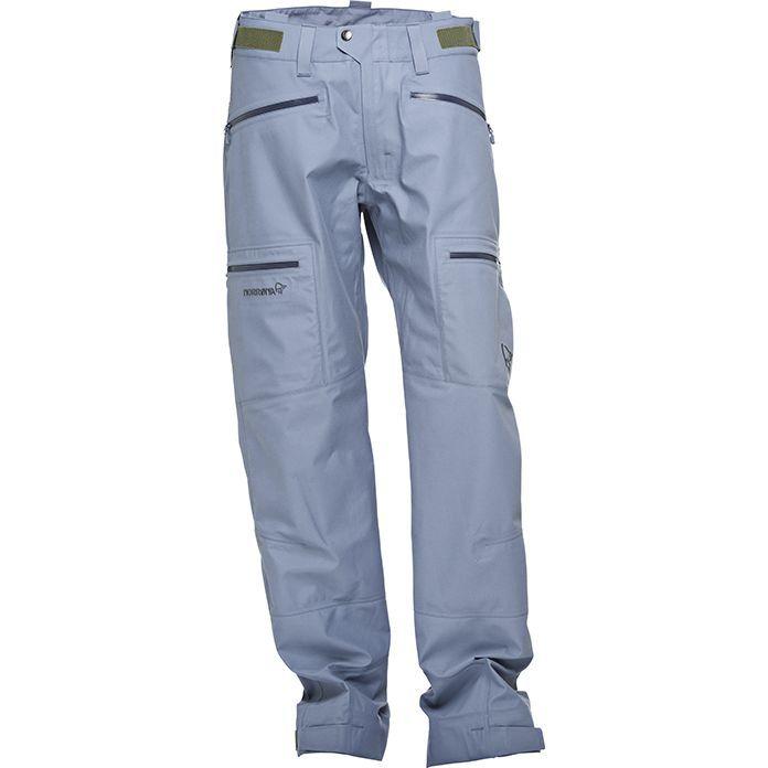 dovre dri3 Pants (M/W) | Norrøna®