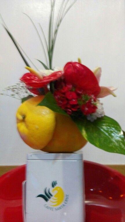 GrapefruitFlowers