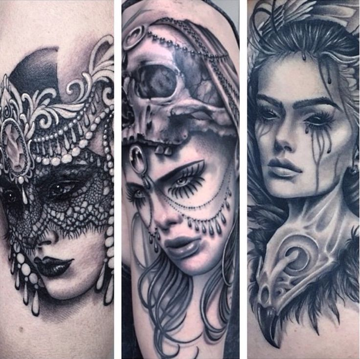 17 best images about ryan ashley malarkey on pinterest for Tattooed girl instagram