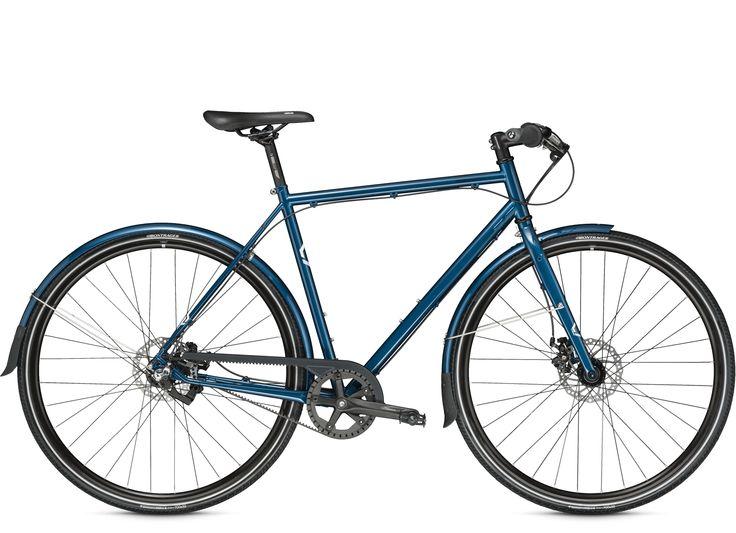 District IGH 3 - Trek Bicycle
